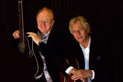Peter Asher & Jeremy Clyde