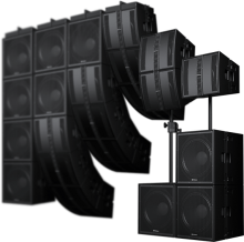 CDL Speakers